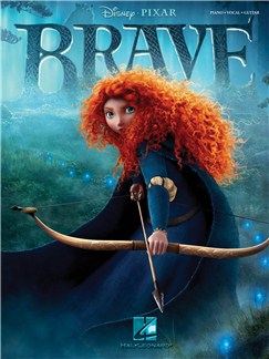 Patrick Doyle: Brave - Music From The Motion Picture Soundtrack Books | Piano, Vocal & Guitar