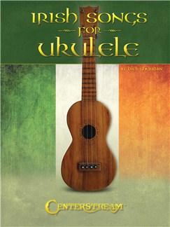 Irish Songs For Ukulele Books | Ukulele
