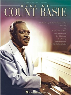 Best Of Count Basie (PVG) Books | Piano, Vocal & Guitar