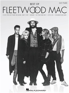 Best Of Fleetwood Mac (Easy Piano) Books | Piano