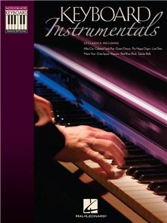 Note-for-Note Keyboard Transcriptions: Keyboard Instrumentals Books | Keyboard