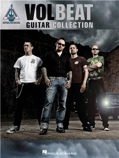 Volbeat: Guitar Collection - Guitar Recorded Versions Books | Guitar, Guitar Tab