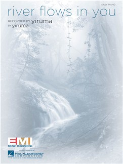 Yiruma: River Flows in You (Easy Piano) Books | Piano