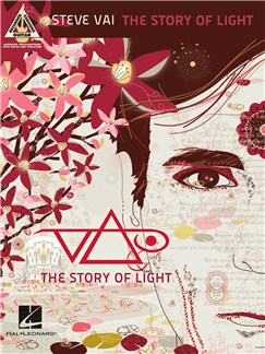 Steve Vai: The Story Of Light Books | Guitar