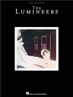 The Lumineers Books | Piano, Vocal & Guitar