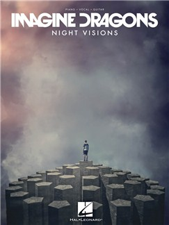 Imagine Dragons: Night Visions (PVG) Books | Piano, Vocal & Guitar