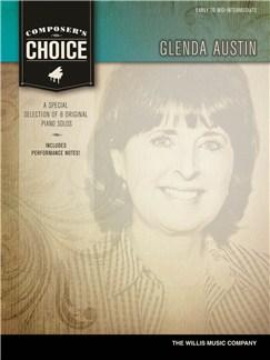 Composer's Choice: Glenda Austin Books | Piano