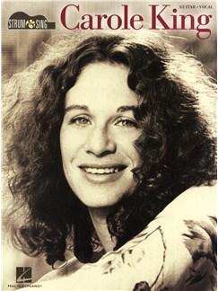 Strum & Sing: Carole King Books | Lyrics & Chords, Guitar