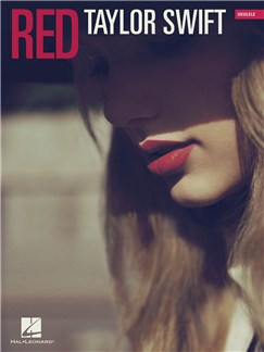 Taylor Swift: Red (Ukulele) Books | Ukulele