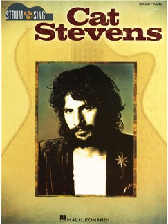 Strum & Sing: Cat Stevens Books | Lyrics & Chords