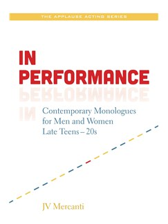 In Performance Books |