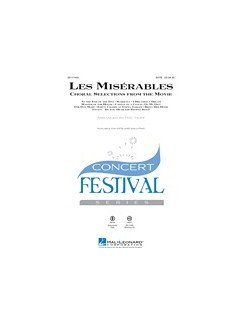 Les Misérables: Choral Selections From The Movie (2-Part Choir) (Arr. Mac Huff) Books | 2-Part Choir