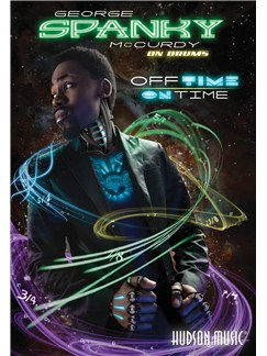 George Spanky McCurdy: Off Time/On Time DVDs / Videos | Drums
