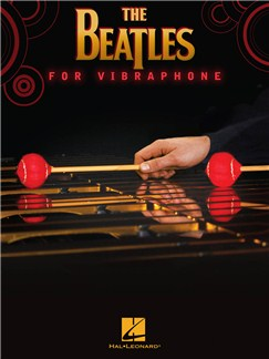 The Beatles For Vibraphone Books | Vibraphone