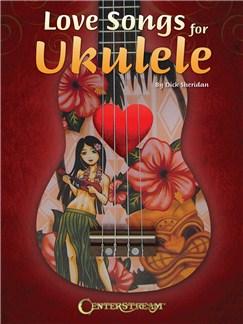 Love Songs For Ukulele Books | Ukulele