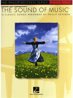 The Sound of Music - Phillip Keveren Series Books | Piano