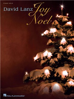 Daid Lanz: Joy Noel Books | Piano