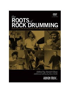 The Roots Of Rock Drumming Books and DVDs / Videos | Drums