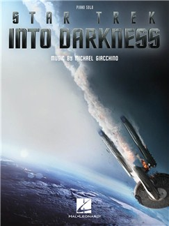 Star Trek: Into Darkness (Piano Solo) Livre | Piano