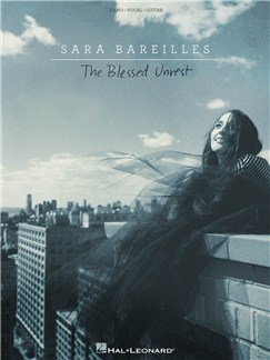 Sara Bareilles: The Blessed Unrest Books | Piano, Vocal & Guitar