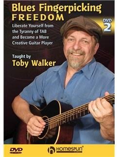 Blues Fingerpicking Freedom DVDs / Videos | Guitar, Guitar Tab