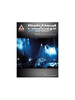 Pink Floyd: Acoustic Guitar Collection - Guitar Recorded Versions Books | Guitar Tab