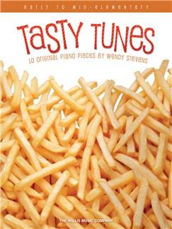 Tasty Tunes Books | Piano