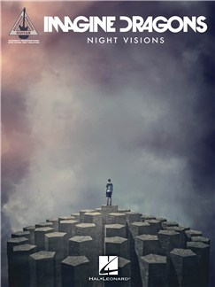 Imagine Dragons: Night Visions (Guitar) Livre | Guitare