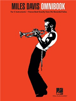 Miles Davis Omnibook Books | C Instruments