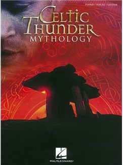 Celtic Thunder: Mythology (PVG) Books | Piano, Vocal & Guitar