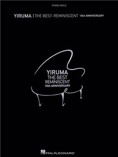 Yiruma: The Best - Reminiscent 10th Anniversary Books | Piano