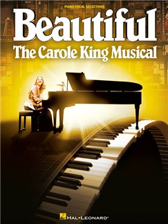 Beautiful: The Carole King Musical Livre | Piano et Chant