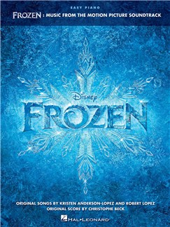 Frozen: Music From The Motion Picture Soundtrack - Piano Livre | Piano