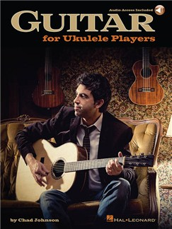 Guitar For Ukulele Players Books | Guitar