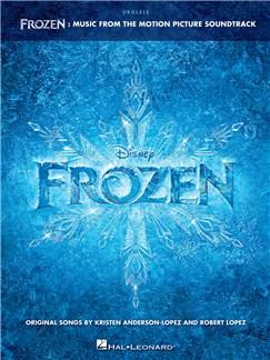 Frozen: Music From The Motion Picture Soundtrack (Ukulele) Books | Ukulele
