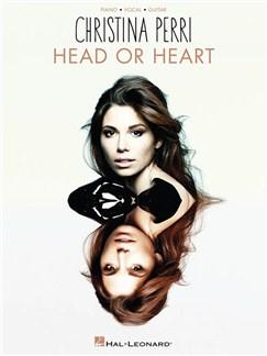 Christina Perri: Head Or Heart (PVG) Books | Piano, Vocal & Guitar