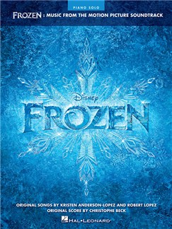 Frozen: Music From The Motion Picture Soundtrack - Piano Solo Livre | Piano
