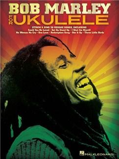 Bob Marley For Ukulele Books | Ukulele