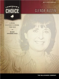 Composer's Choice: Glenda Austin Books | Piano
