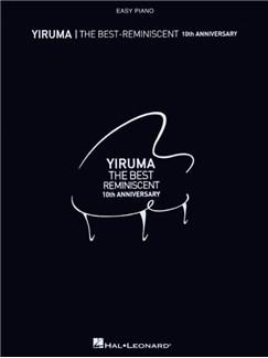 Yiruma: The Best - Reminiscent 10th Anniversary Livre | Piano Facile