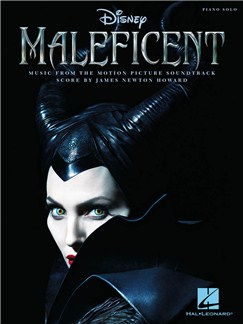 Maleficent: Music From The Motion Picture Soundtrack (Piano Solo) Books | Piano