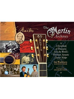 The Martin Archives Scrapbook Books |