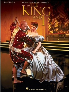 The King And I (Easy Piano) Books | Easy Piano