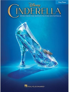 Cinderella: Music From The Motion Picture Soundtrack (Easy Piano) Books | Easy Piano