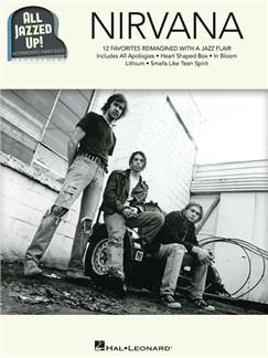 All Jazzed Up!: Nirvana Books | Piano