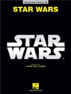 John Williams: Star Wars - Ukulele Livre | Ukelele