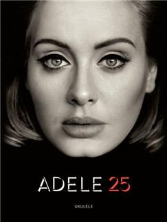 Adele: 25 Livre | Ukelele