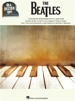 All Jazzed Up!: The Beatles Books | Piano