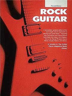 Rock Guitar Books | Guitar
