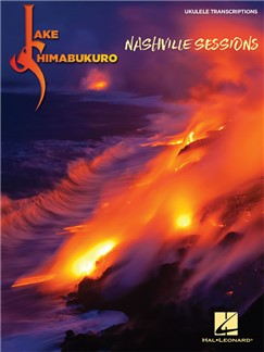 Jake Shimabukuro: Nashville Sessions Books | Ukulele